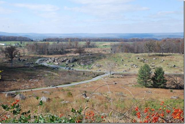 11-05-12 A Gettysburg NMP 060