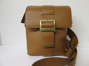 Aaron Barak Crossbody Bag