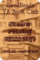 BookClubReadingChallenge