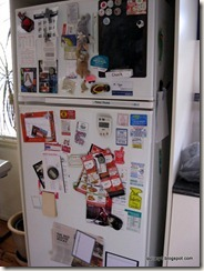 MPAY fridge
