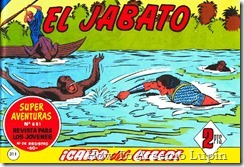 P00032 - El Jabato #320