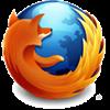 firefox 6 logo