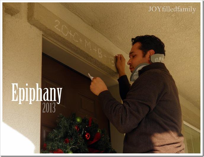 Epiphany 2013 JOY