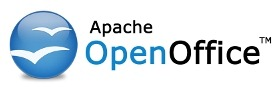 Apache OpenOffice v.3.4.x