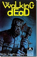 P00004 - The Walking Dead #4