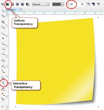 Corel Draw Sticky Note Tutorial  (21)