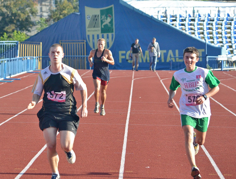 Харьковский марафон 2012 - 30