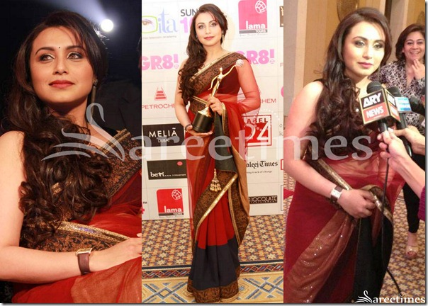 Rani_Mukkherjee_Red_Manish_Malhotra_Saree