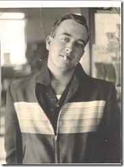Hughie age22 1955