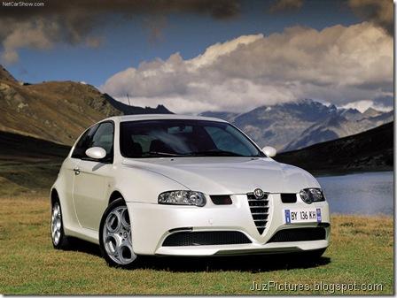 Alfa Romeo 147 GTA (2002)3