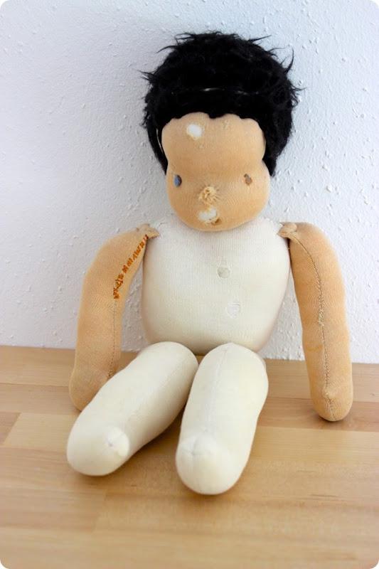JuniKate Puppen {mmi} Foto (2) copyright Sandra Krug