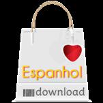 Clique e faça o download em espanhol