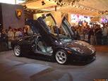 2002-4 Lamborghini Murciélago
