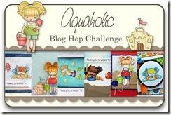 Aquaholic Blog Hop Challenge