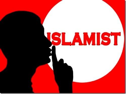 Islamist - SSHHH