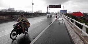 Sepeda Motor Masuk Tol