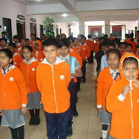 Primary on 23th January 2014 GDA Harni