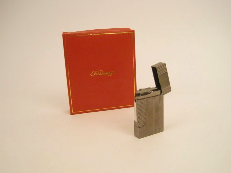 ST Dupont 007 Lighter