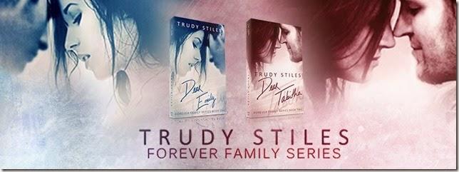dear emily dear tabitha forever family trudy stiles