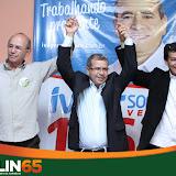 Inauguração Comitê Ivan Soalheiro