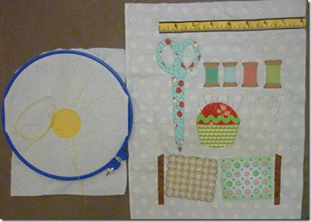 sun & sewing