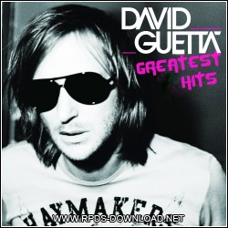 50196c6e31bd8 David Guetta   Greatest Hits 2012