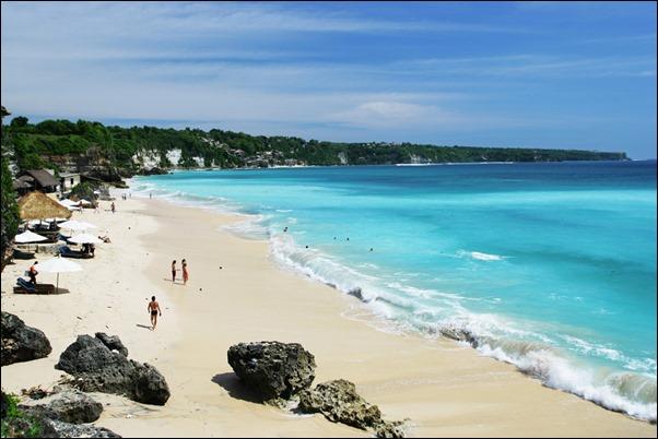 جزيرة بالي - اندونيسيا