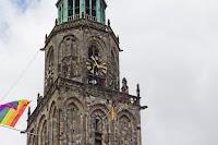 Groningen Clock Tower