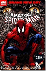 P00008 - Brand New Day 08 - Amazing Spider-Man #553