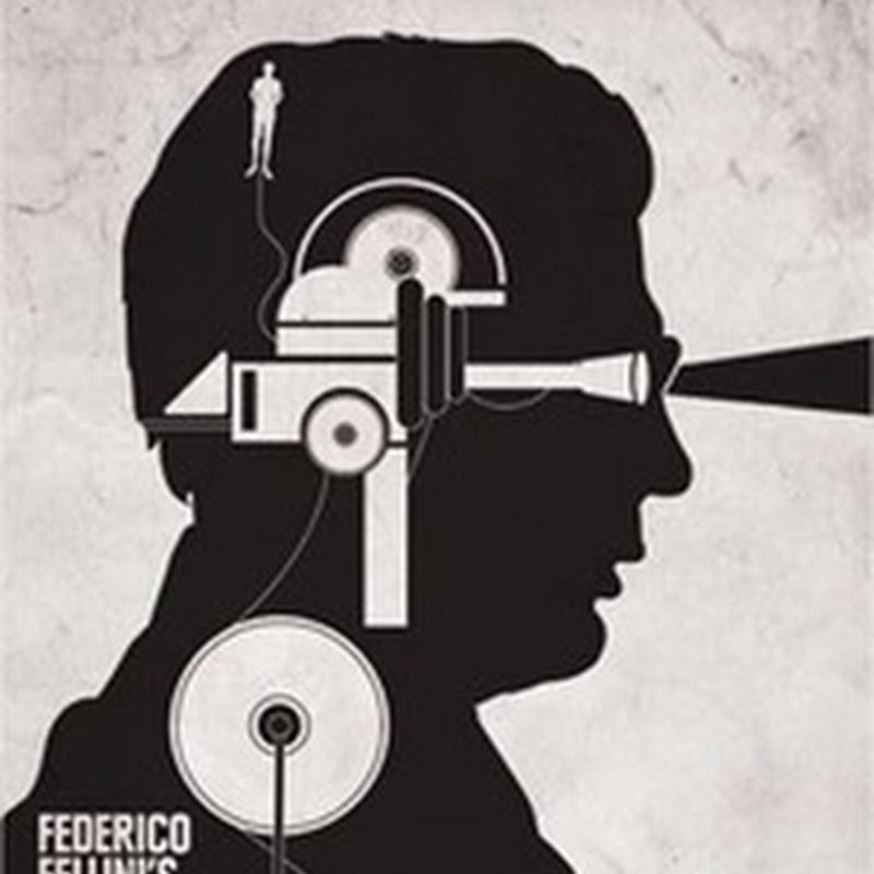 Colección de posters de varios buenos diseñadores