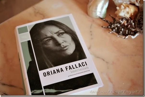 Oriana Fallaci Insciallah