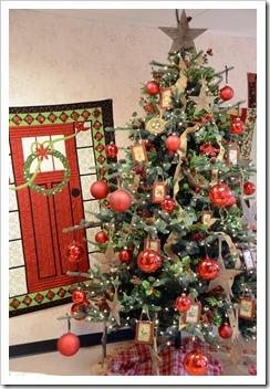 Door and Tree
