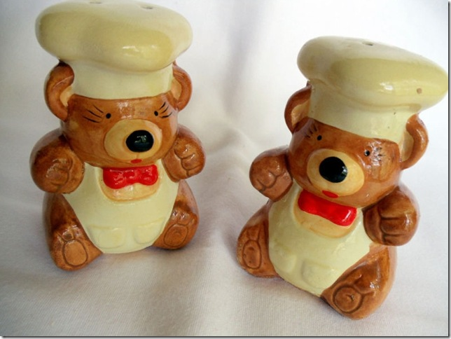 teddy bear shakers