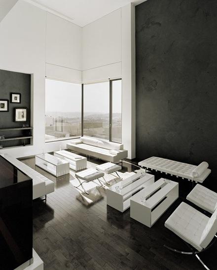 revestimiento-decoracion-sala-blanca-negra