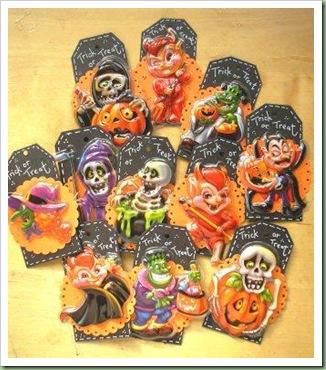 Halloween Tags 2