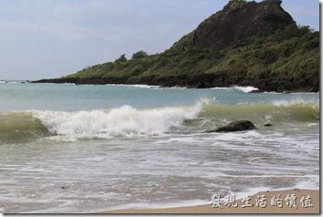 屏東墾丁-福華渡假大飯店-海邊