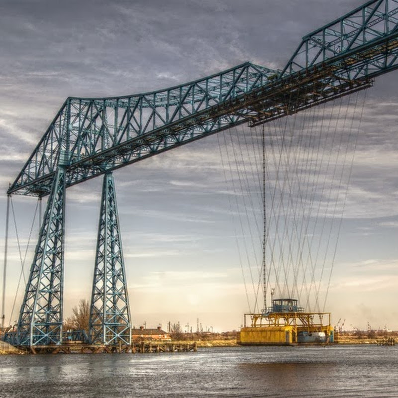 Transporter Bridges