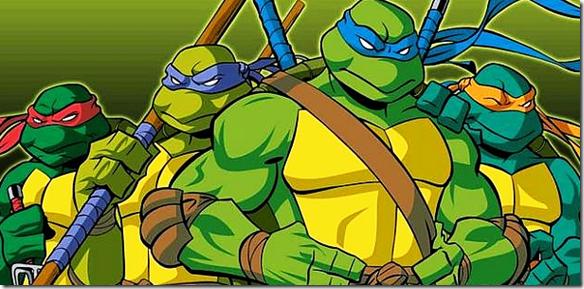 Tartarugas Ninja 1