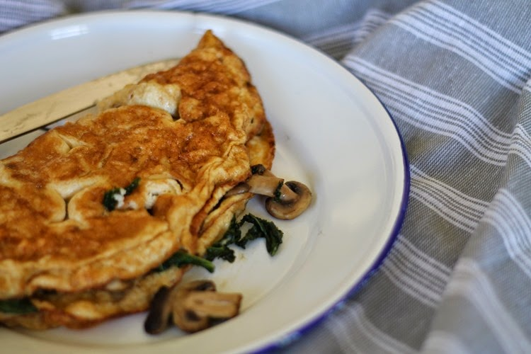 omelette 025