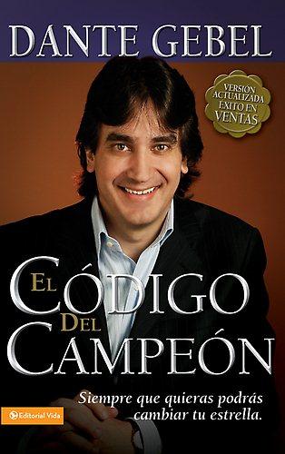 Dante Gebel – El Codigo Del Campeon