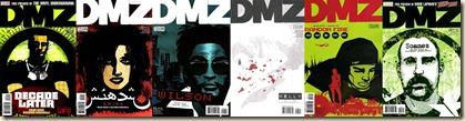 DMZ-Vol.05-TheHiddenWar-Content