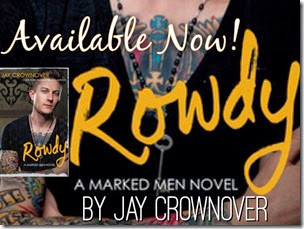 Rowdy available now
