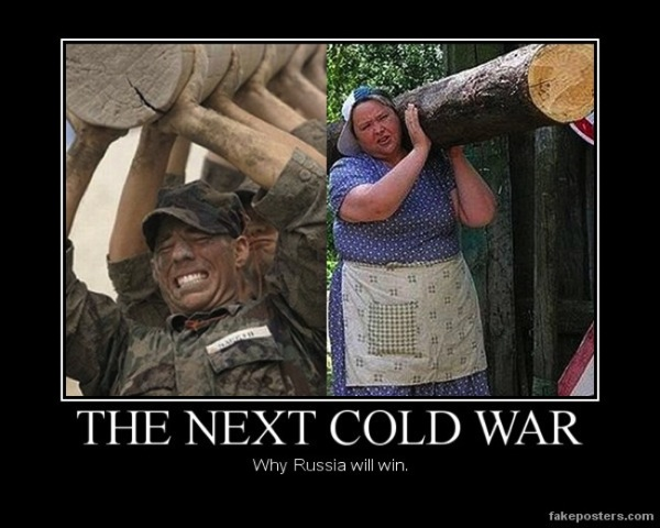 CC Photo Google Image Search Source is fc09 deviantart net  Subject is the next cold war by rusrick d4yuh71