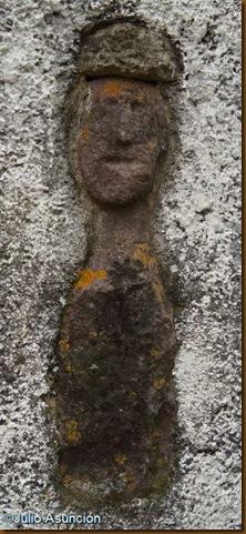 Idolo de Oroz Betelu