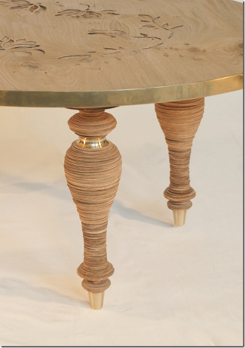table of late wood