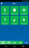 Screenshot of Lycamobile