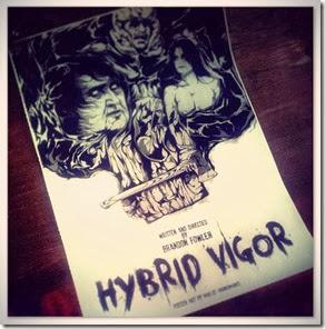 hybrid vigor