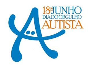 logomarca autista