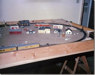 01 My Layout in 1987