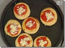 Pizzette di enkir